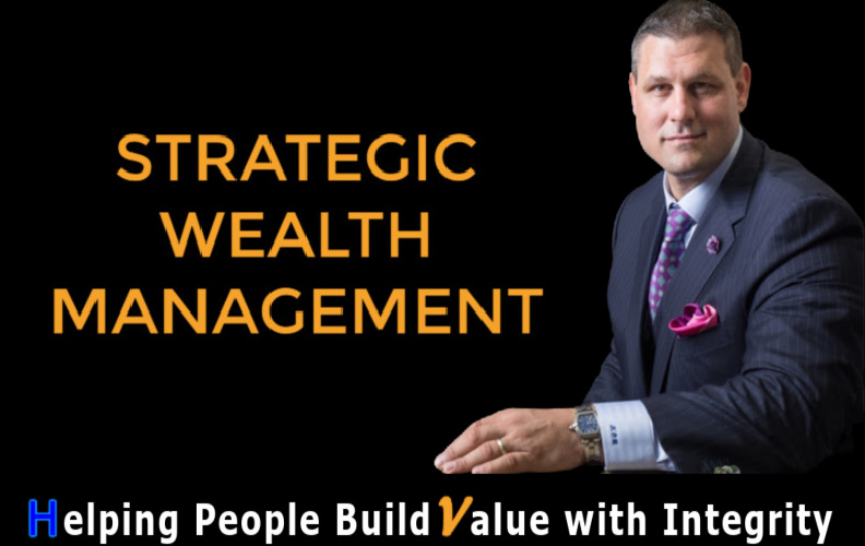 Trusted Service by HV Strategic Wealth Management